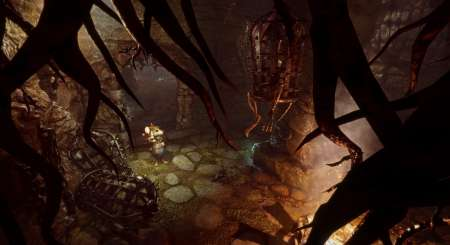Ghost of a Tale 2