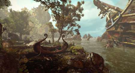 Ghost of a Tale 9