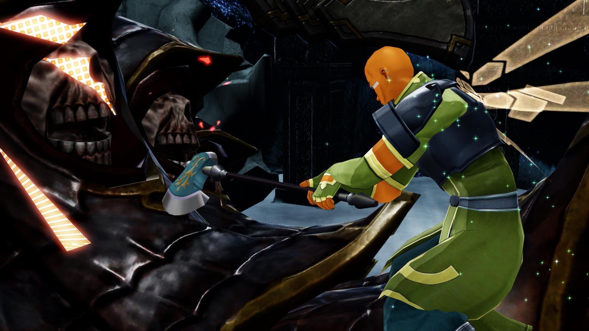 Accel World VS Sword Art Online Deluxe Edition 1