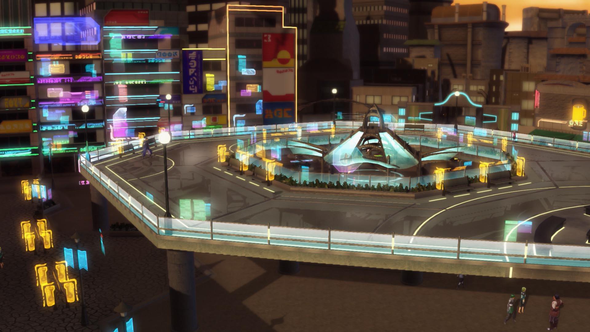Accel World VS Sword Art Online Deluxe Edition 2