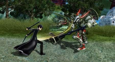 Accel World VS Sword Art Online Deluxe Edition 3