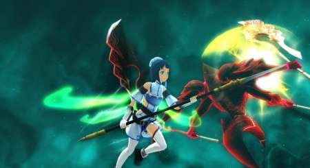 Accel World VS Sword Art Online Deluxe Edition 9