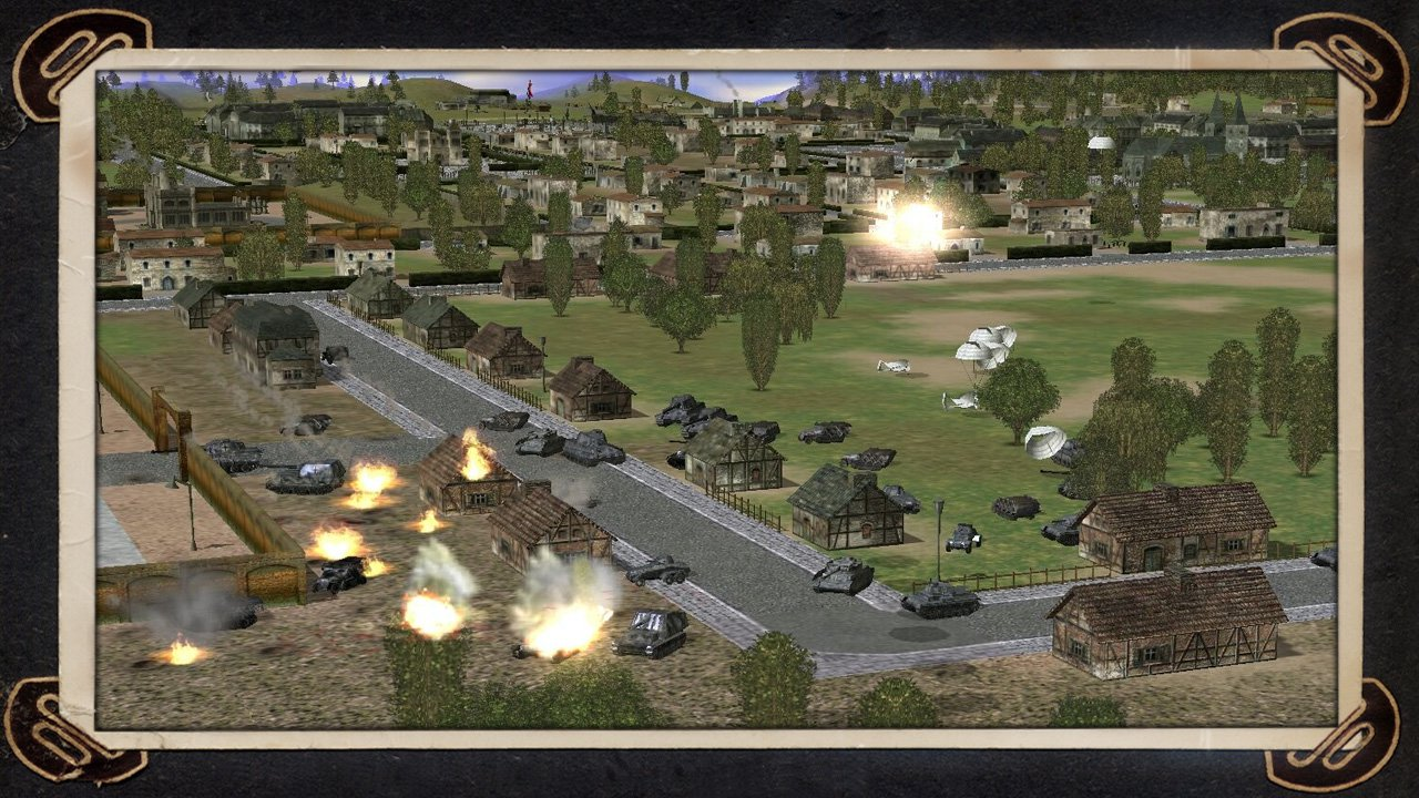World War II Panzer Claws 3