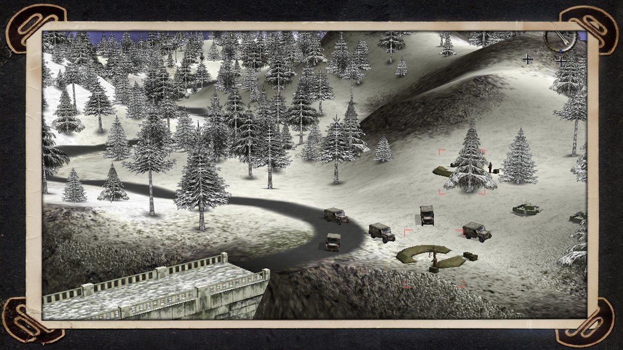 World War II Panzer Claws 7