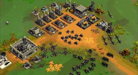 8-bit Armies 23