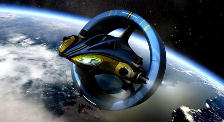 Orbital Racer 1