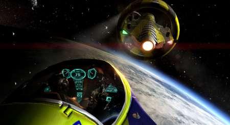Orbital Racer 2
