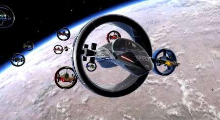 Orbital Racer 3