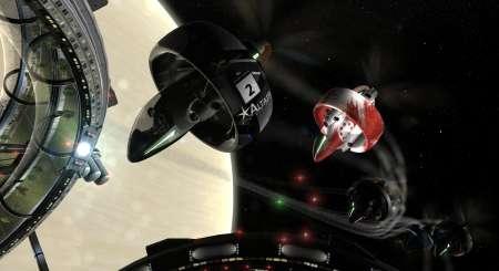 Orbital Racer 4