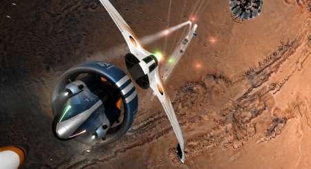 Orbital Racer 5