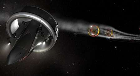 Orbital Racer 6
