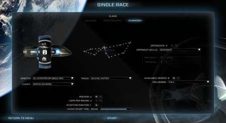 Orbital Racer 7