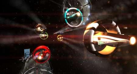 Orbital Racer 8