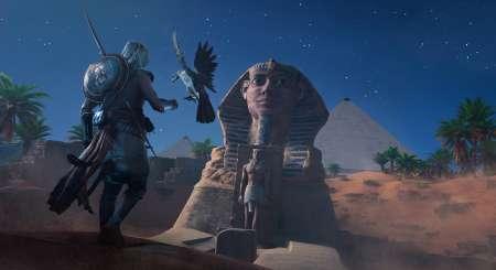 Assassins Creed Origins + Assassins Creed Rogue 1