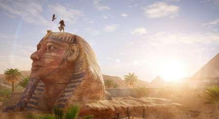 Assassins Creed Origins + Assassins Creed Rogue 3