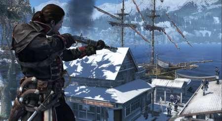 Assassins Creed Origins + Assassins Creed Rogue 4