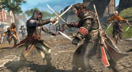 Assassins Creed Origins + Assassins Creed Rogue 5