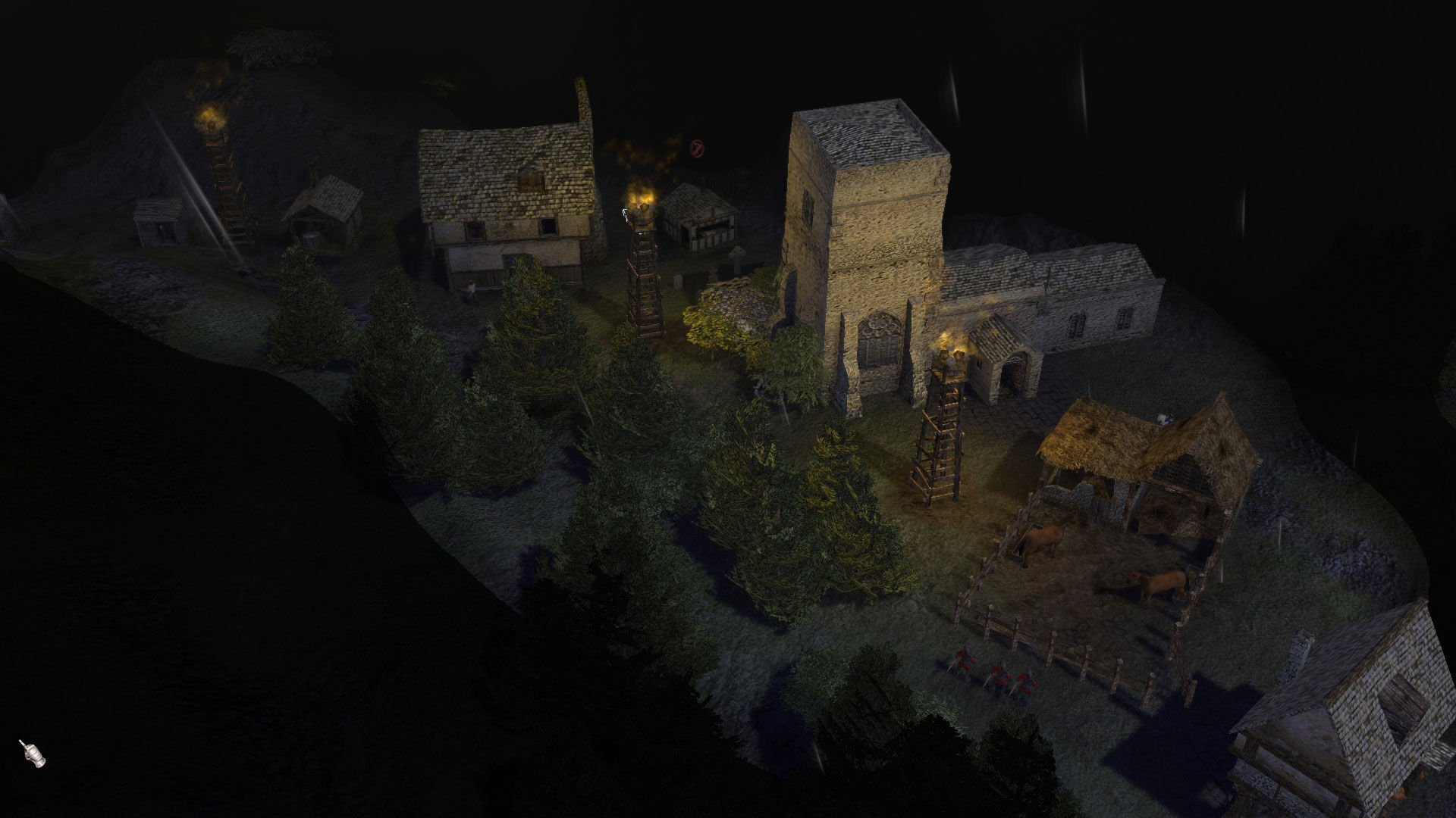 Stronghold 3 Gold 6