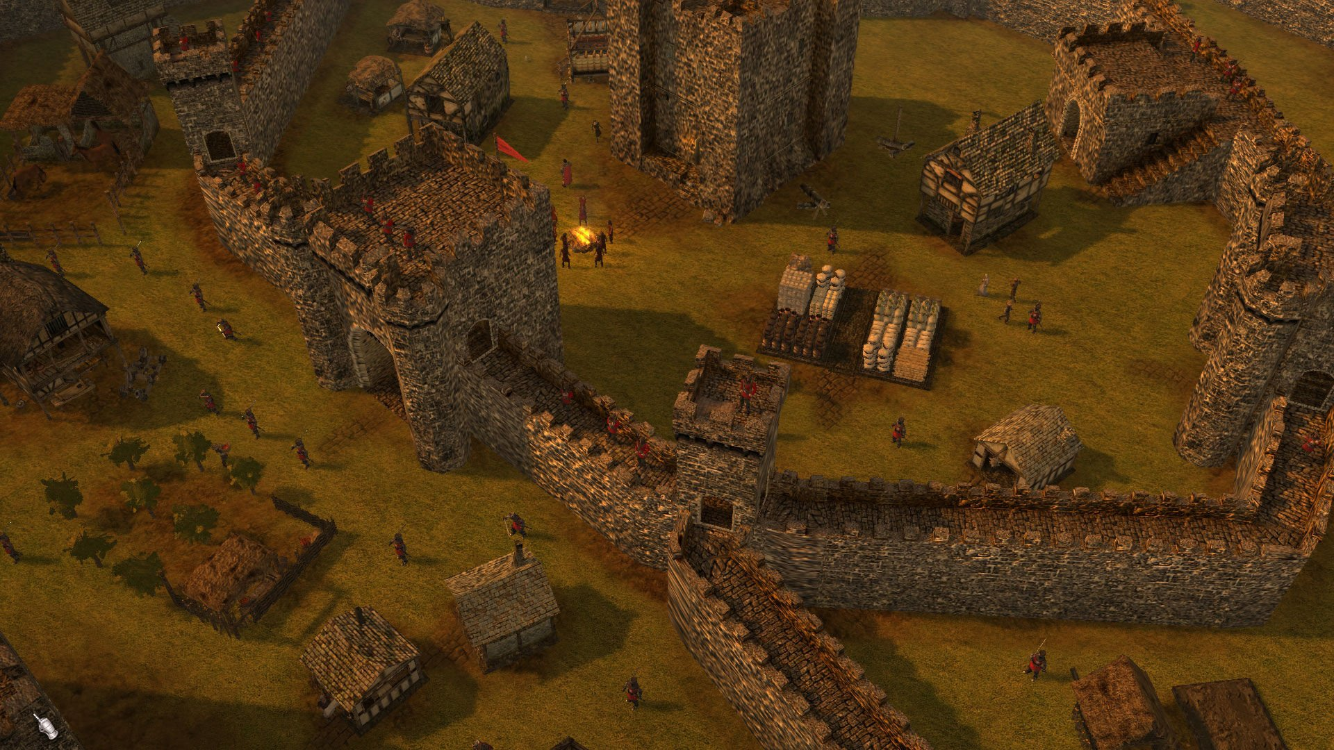 Stronghold 3 Gold 7