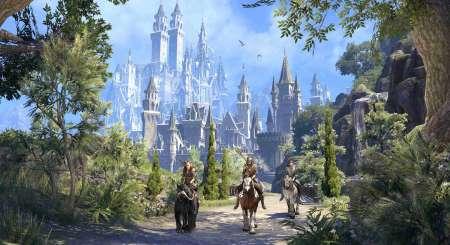 The Elder Scrolls Online Summerset Upgrade 1