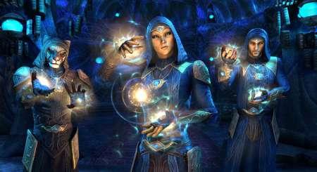 The Elder Scrolls Online Summerset Upgrade 3
