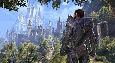 The Elder Scrolls Online Summerset Upgrade 4