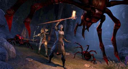 The Elder Scrolls Online Summerset Upgrade 7