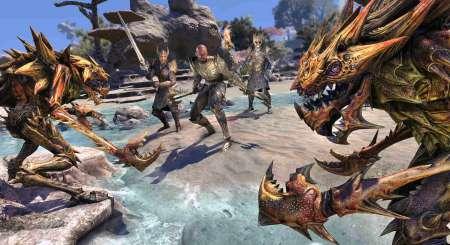 The Elder Scrolls Online Summerset Upgrade 8