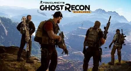 Tom Clancys Ghost Recon Wildlands Xbox One 1