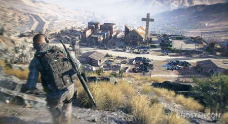 Tom Clancys Ghost Recon Wildlands Xbox One 2