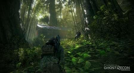 Tom Clancys Ghost Recon Wildlands Xbox One 4