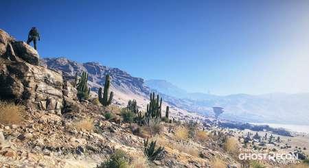 Tom Clancys Ghost Recon Wildlands Xbox One 5