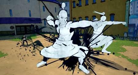 NARUTO TO BORUTO SHINOBI STRIKER 6