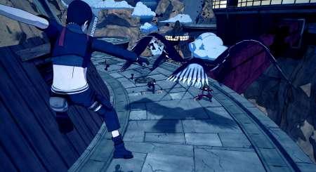 NARUTO TO BORUTO SHINOBI STRIKER 8
