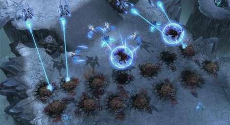 Starcraft 2 WOL + HOTS 1762