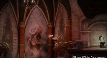 Castlevania Lords of Shadow Mirror of Fate HD 5