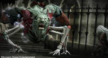 Castlevania Lords of Shadow Mirror of Fate HD 7