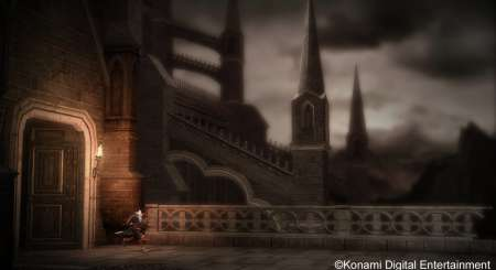 Castlevania Lords of Shadow Mirror of Fate HD 9