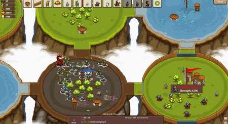 Circle Empires 11