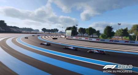 F1 2018 HEADLINE EDITION 4