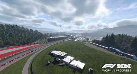 F1 2018 HEADLINE EDITION 8