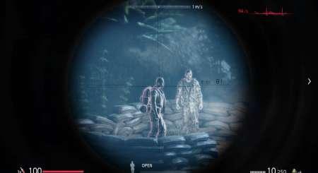 Sniper Ghost Warrior 21