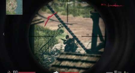 Sniper Ghost Warrior 39