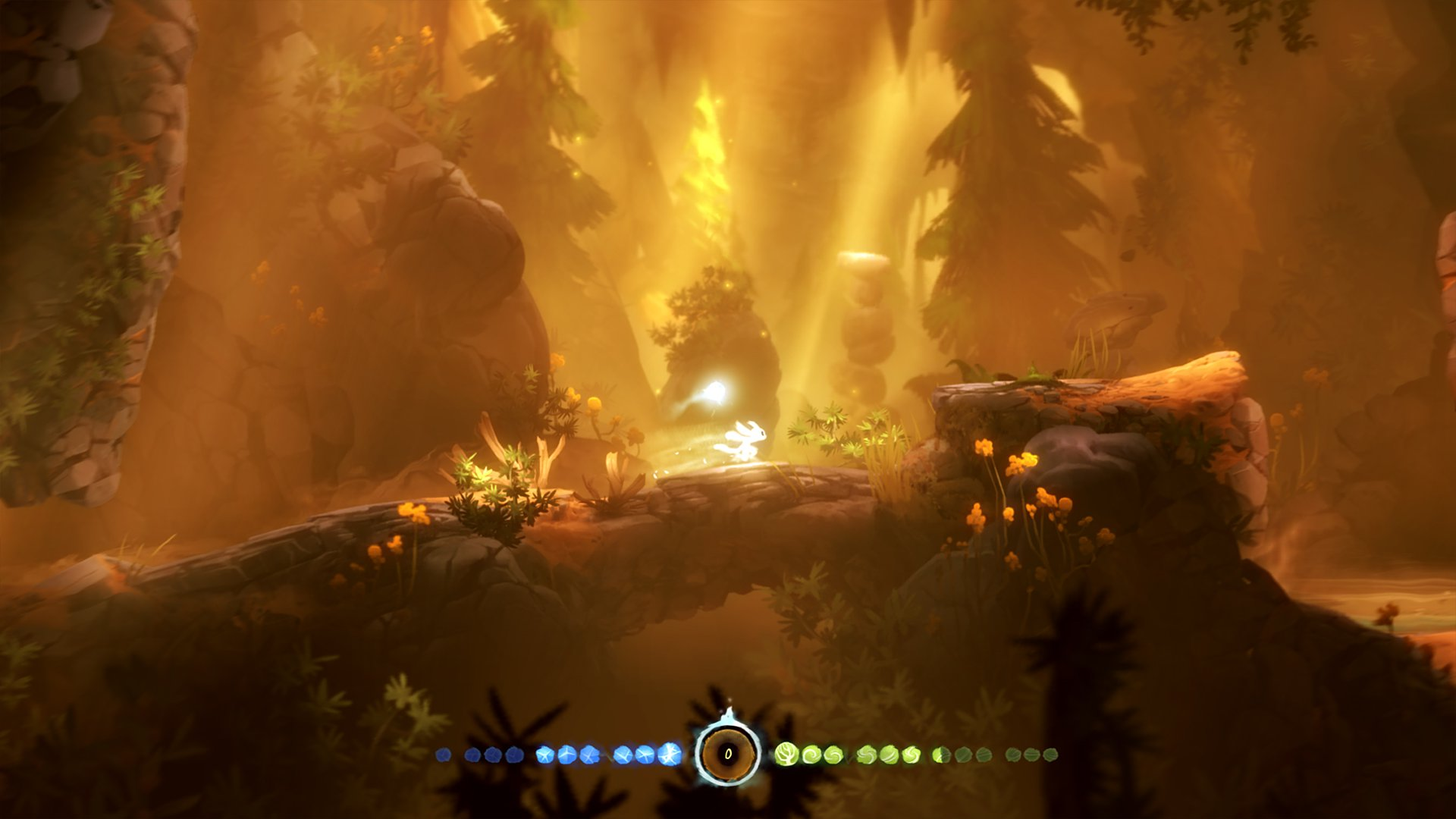 Ori and The Blind Forest Xbox One 10