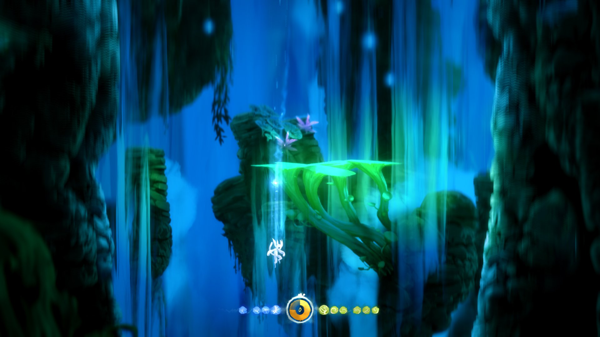 Ori and The Blind Forest Xbox One 14