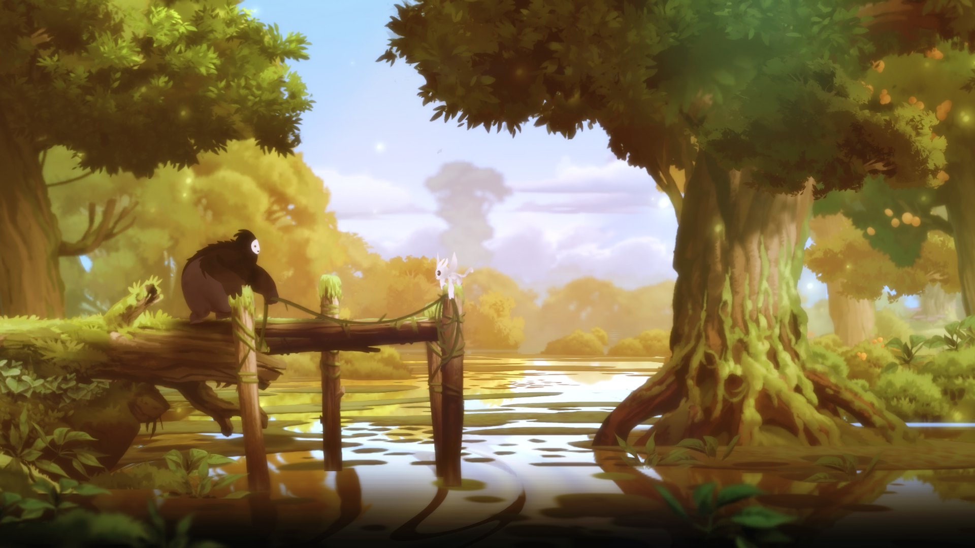 Ori and The Blind Forest Xbox One 18