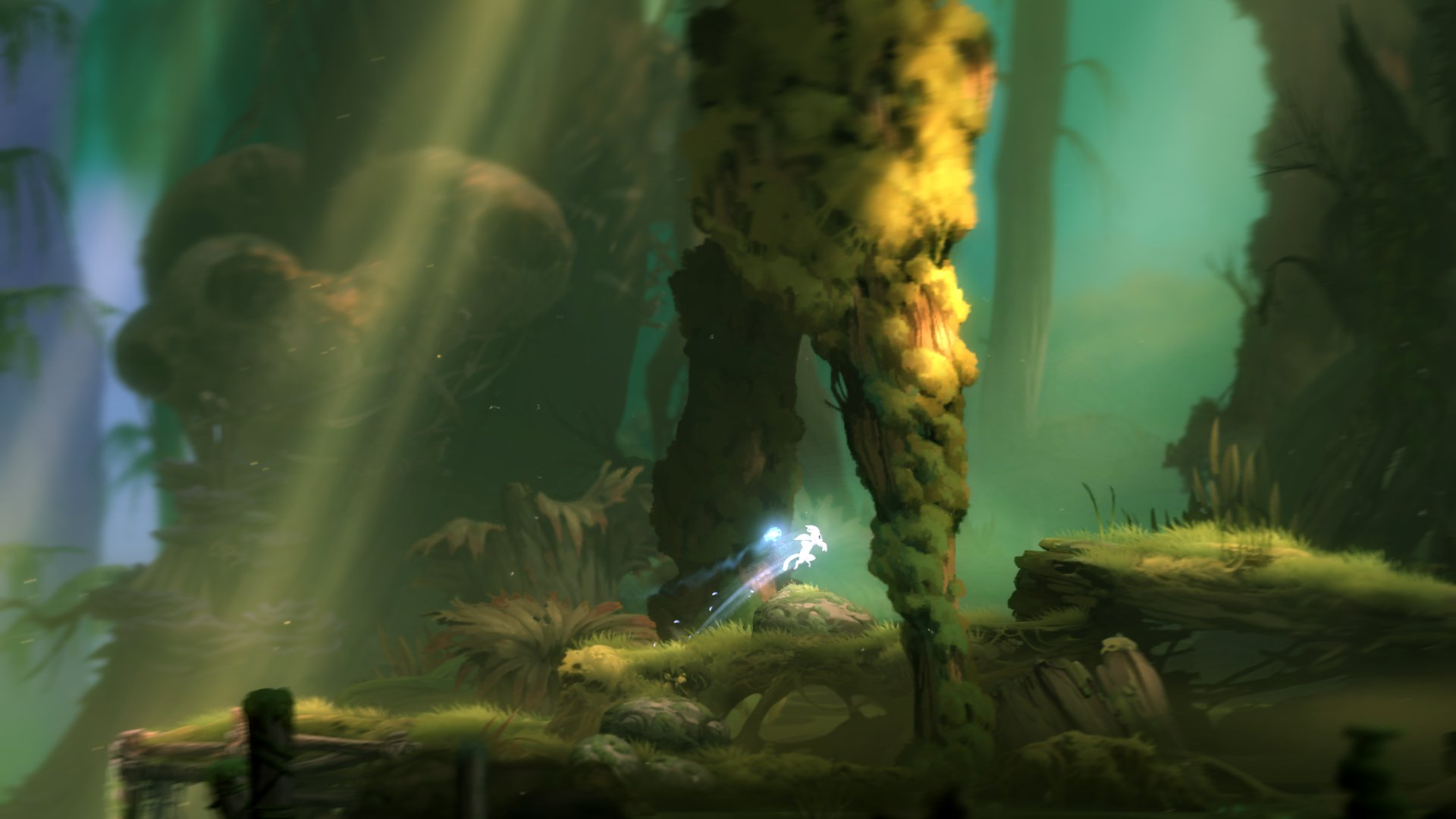 Ori and The Blind Forest Xbox One 20