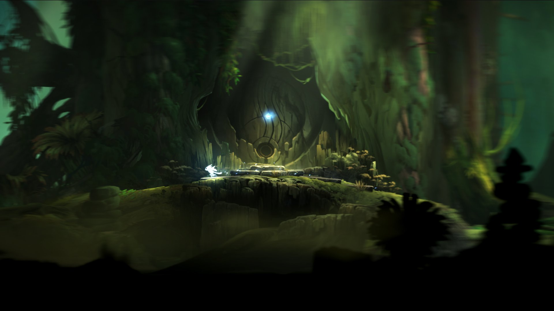 Ori and The Blind Forest Xbox One 3