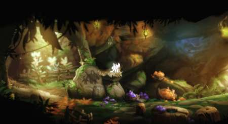 Ori and The Blind Forest Xbox One 13
