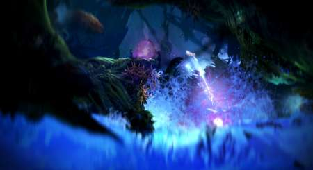 Ori and The Blind Forest Xbox One 2